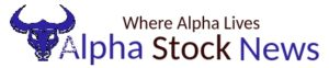 Alpha Stock News Logo